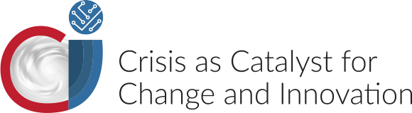 Crisis as a Catalyst for Change and Innovation