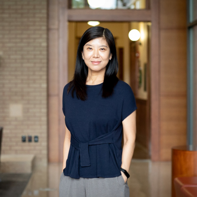 Dr. Xueli Wang